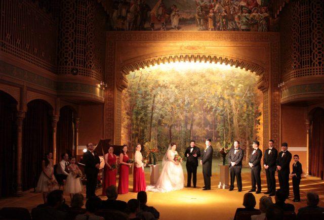 Alhambra Theater Santa Fe Scottish Rite Center