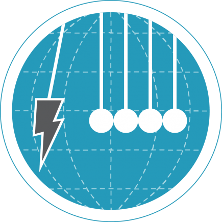 Disruptive Futures Dialogue Series logo